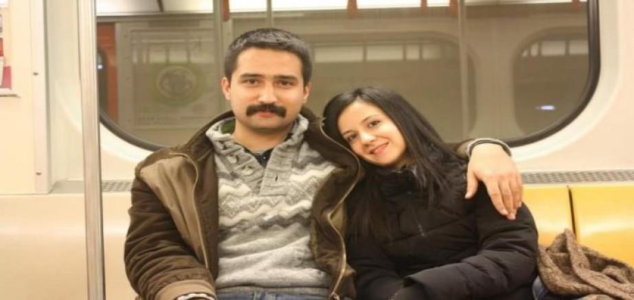 """107 gündür Ölüm orucunda olan Avukat Aytaç Ünsal'ın mektubu: """"Sana kendimi anlatmak istedim"""""""