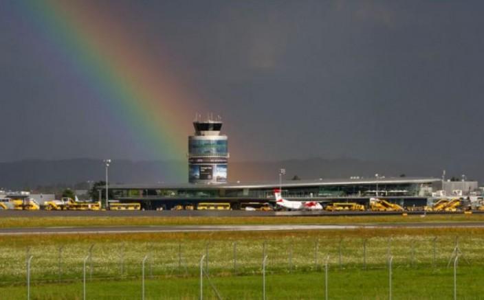 2019 yıllını rekor zararla kapatan Graz Havalimanı yaz sezonuna hazırlanıyor