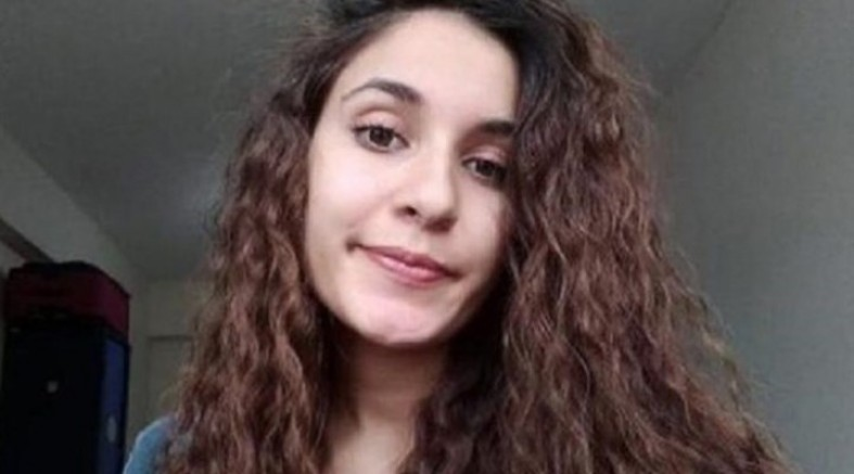 204 gündür Kayıp olan Gülistan Doku'nun sevgilisi tarafından 2 gün üst üste alıkonulduğu ortaya çıktı