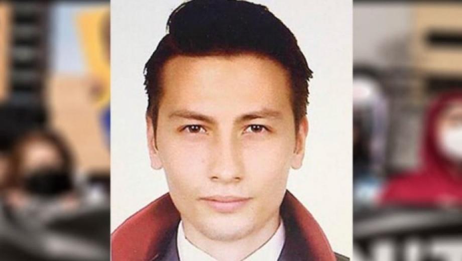 26 yaşında ki avukat yaşamına son verdi