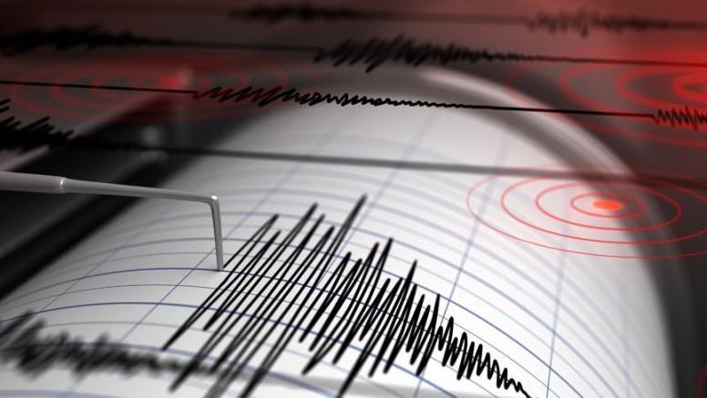 4,0 büyüklüğünde bir deprem daha