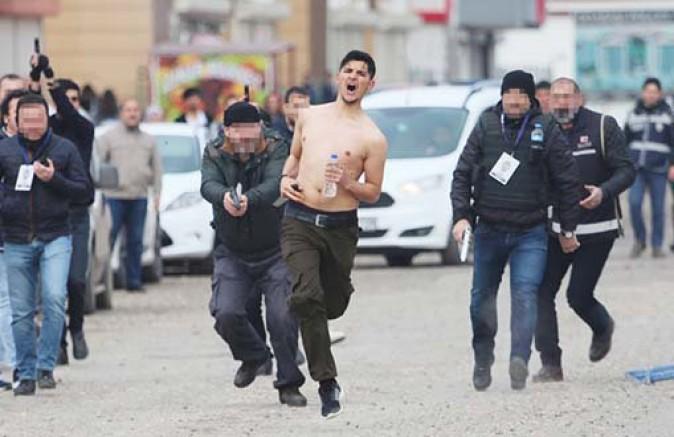 5 Yıldır devam eden Kemal Kurkut davasında polise beraat etti
