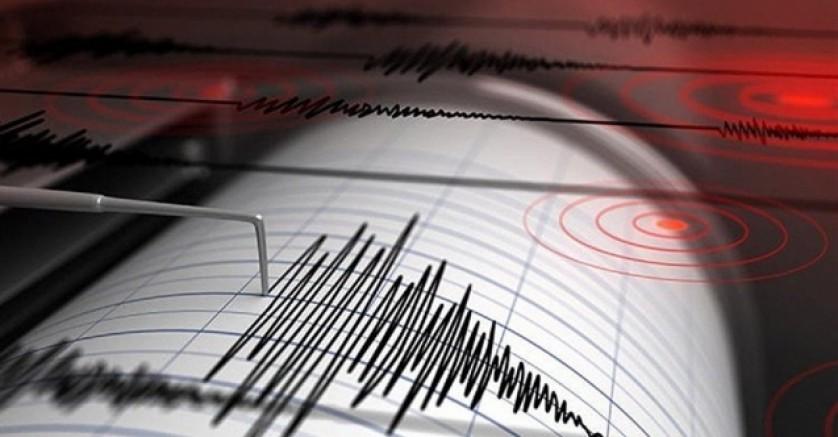 7,2 Büyüklüğünde Deprem Meydana Geldi