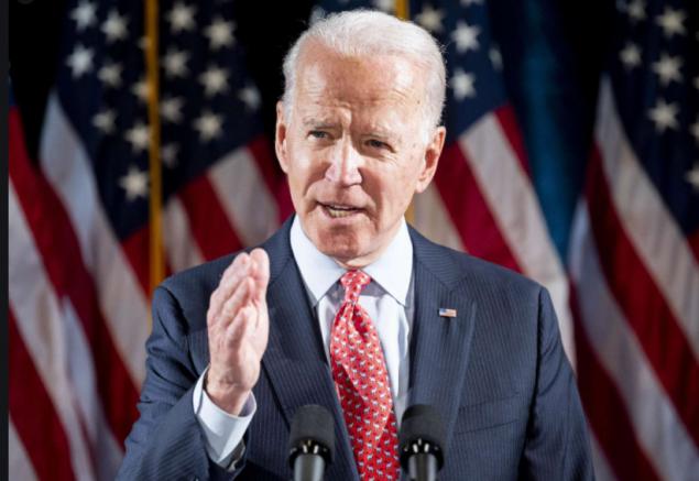 ABD Başkanı Joe Biden, Türkiye'nin İstanbul Sözleşmesi'nden çekilmesinin hayal kırıklığı yarattı