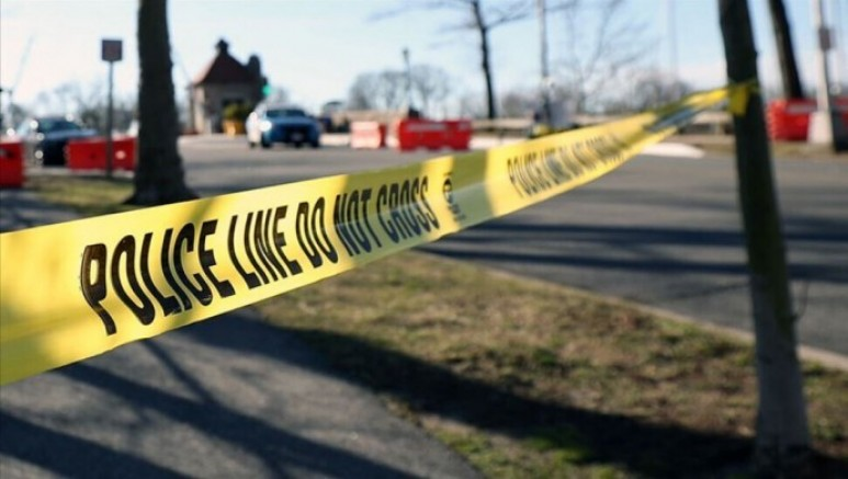 ABD'de üç farklı masaj salonuna silahlı saldırı
