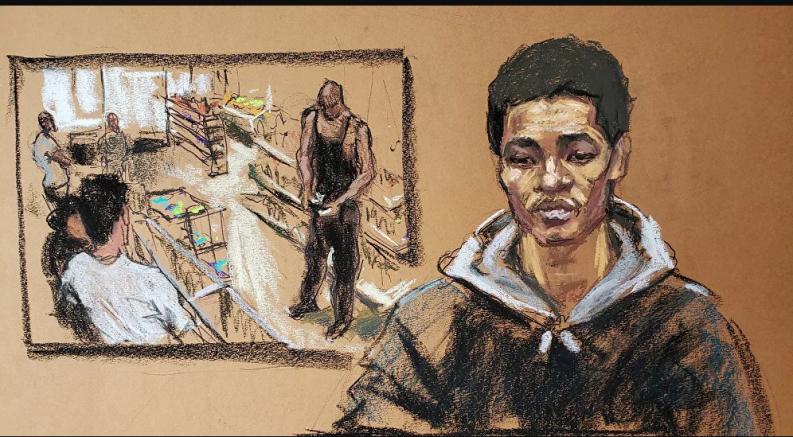ABD'nin Minnesota eyaletinde, siyahi George Floyd'un davasında devam ediyor