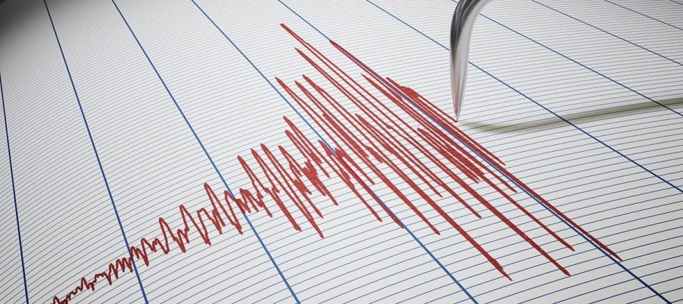 Acapulco'da 6.9 büyüklüğünde deprem meydana geldi