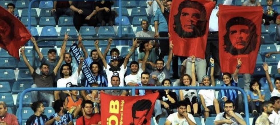 Adana Demirspor 26 sonra birinci ligde