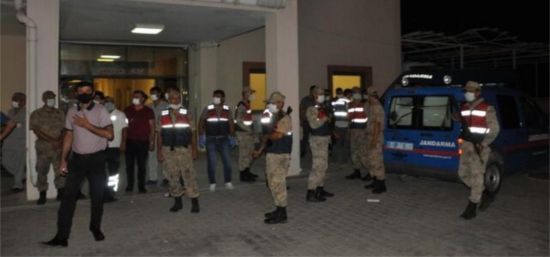 Adıyaman'ın Besni ilçesinde Gençlerin kavgasına aileler de karıştı... 1 ölü 3 Yaralı