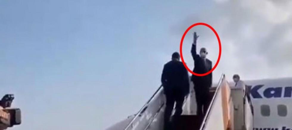 Afganistan Cumhurbaşkanı Eşref Gani, Ülkeden Kaçtı - Welg Medya