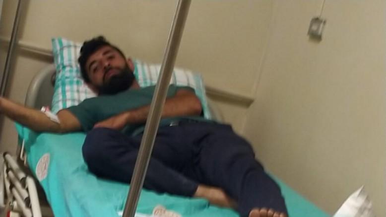 Afyon'da mevsimlik Kürt tarım işçilerine ırkçı saldırı: 7 yaralı
