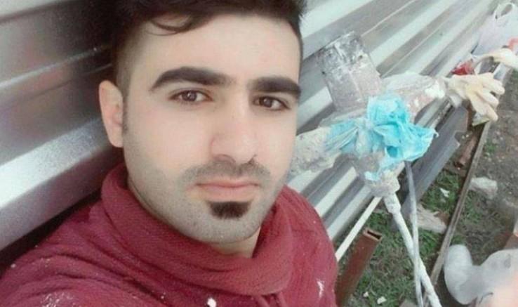 Afyon'da öldürülen inşaat işçisi hakkında valilikten açıklama