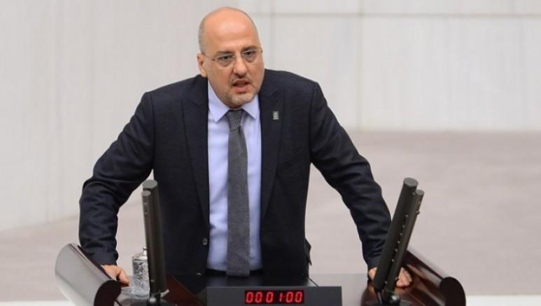 Ahmet Şık'a AKP ile ilgili sarf ettiği sözler nedeniyle soruşturma başlatıldı