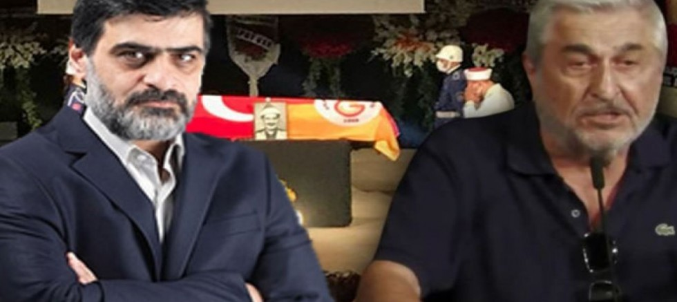 Akit gazetesinden Ali Karahasanoğlu oyuncu Cihat Tamer'e tehdit etti
