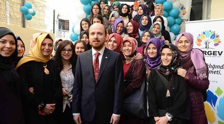 AKP'li Belediyeler halka değil Tügev'e çalışıyor