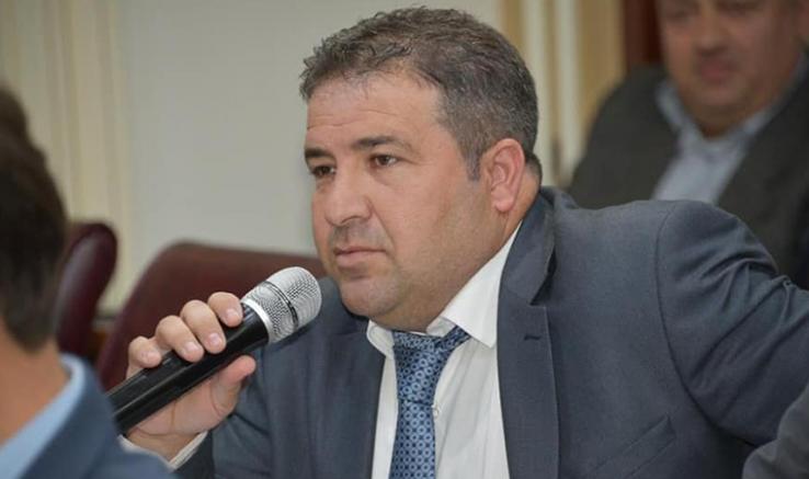 AKP'li meclis üyesi zehir zemberek sözlerle istifa etti
