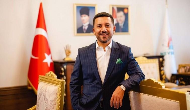 AKP'li Nevşehir Belediye Başkanı AKP'den istifa etti mi?