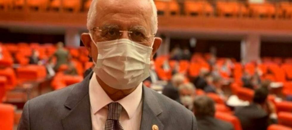 AKP'li vekil İmamoğlu'nun montajlı fotoğrafını gerçek gibi paylaştı!