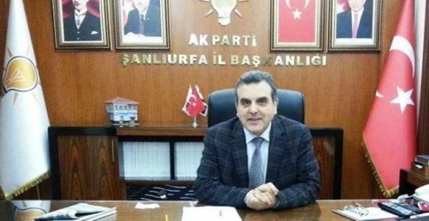 AKP'li yönetici, AKP'li belediye başkanına ateş püskürttü: Siyaset mafyacılığı yapma!