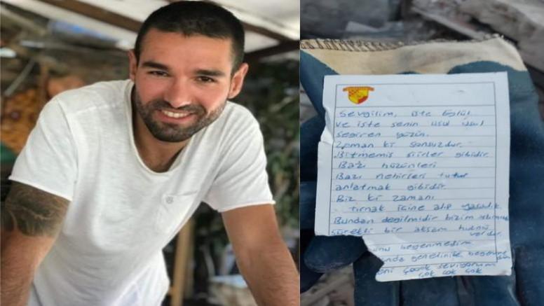 Ali Çağın Kaygusuz depremde hayatını kaybetti