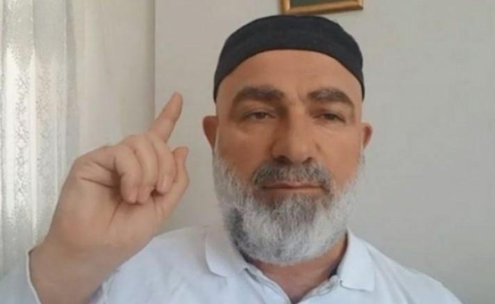 Ali Edizer Gergerlioğlu ve Demirtaş'ı hedef aldı