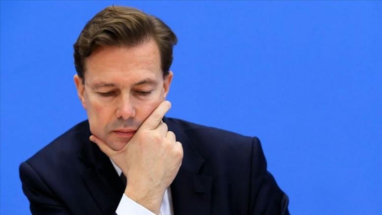 Alman Hükümet Sözcüsü Steffen Seibert: Durumun