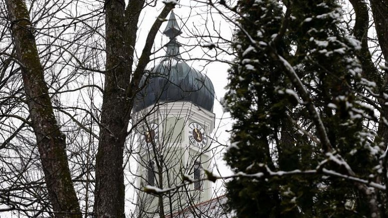 Alman Katolik Kiliselerinde çocuklara yapılan istismarlar gizleniyor