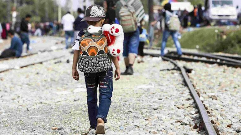 Almanya'da 1579 genç mültecinin kayıp: Kayıp çocuklar nerede?