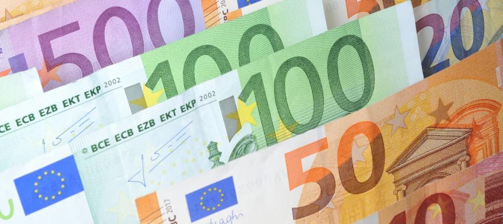 Almanya'da bir Türk, 8 milyon Euro ile ortadan kayboldu