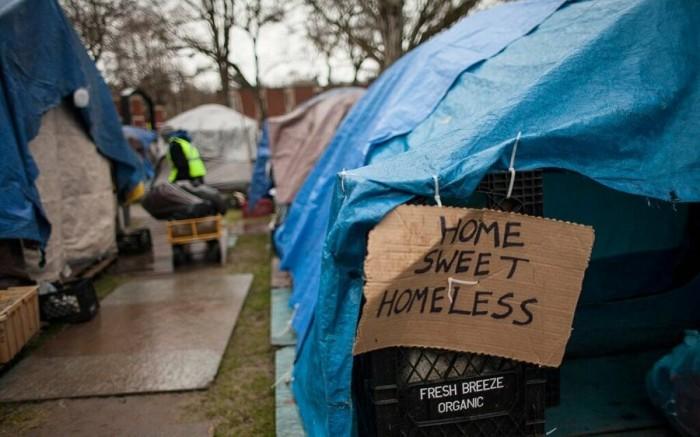 Almanya'nın Hamburg Şehrinde 13 Evsiz Sokakta Yaşamını Yitirdi