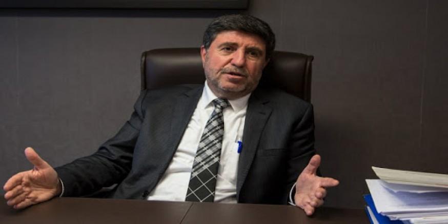Altan Tan: HDP'nin barış söylemi güzel ama içi boştur