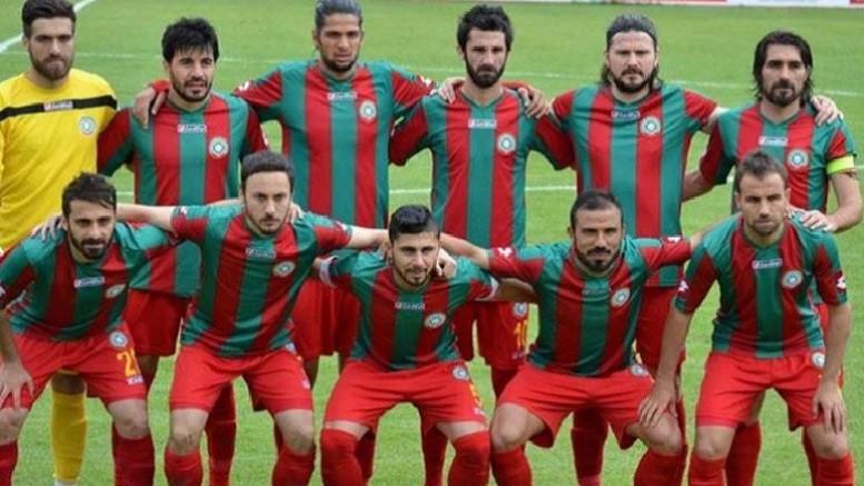 Amedspor: Bize ırkçılık yapan Başakşehirin değil, Webo'nun yanındayız!