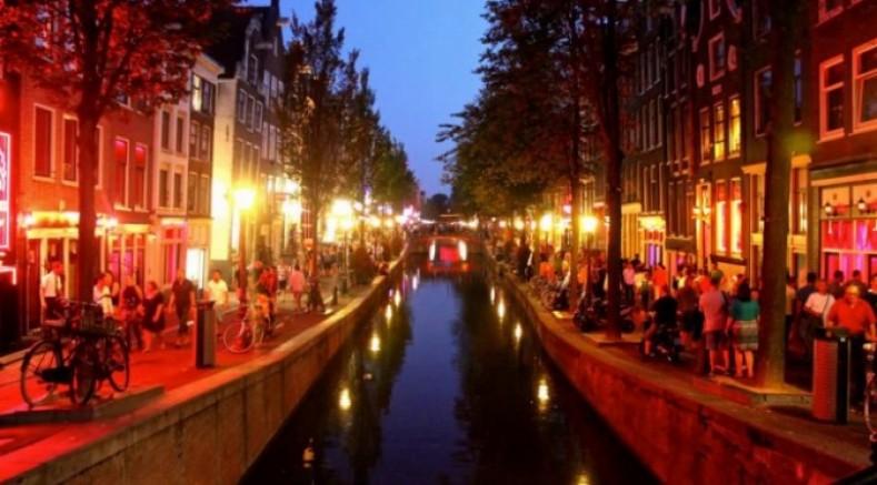 Amsterdam şehir konseyi: