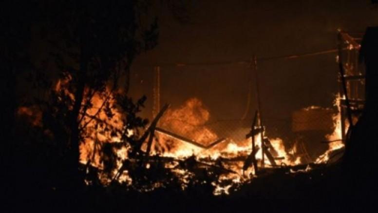 Anaokulunda yangın: En az 20 çocuk hayatını kaybetti!