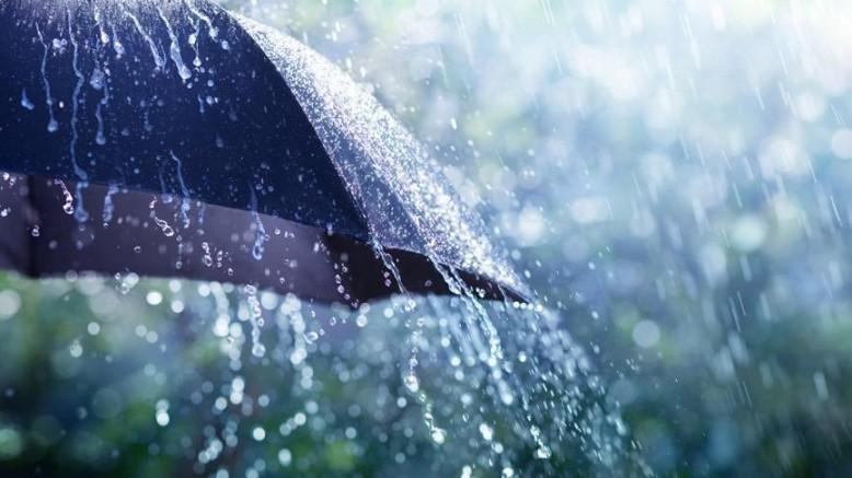 Ankara'ya kuvvetli sağanak yağış uyarısı!
