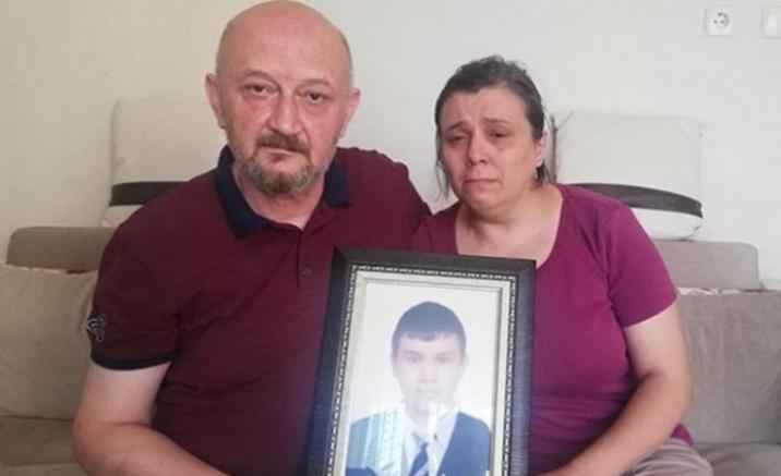 Antalya Rixos Lares Hotel'in havuzunda cesedi bulunan, Burak Oğraş'ın şüpheli ölümünde yeni gelişme