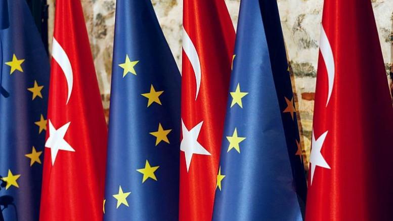 Avrupa Birliği Türkiye'ye yaptırımları genişliyor mu?