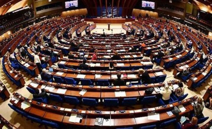 Avrupa Konseyi Osman Kavala için Türkiye'ye karşı harekete geçmesi çağrısı yaptı