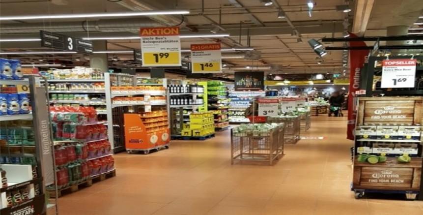 Avusturya'da Ağustos ayı enflasyonu yüzde 3,1 olarak gerçekleşti