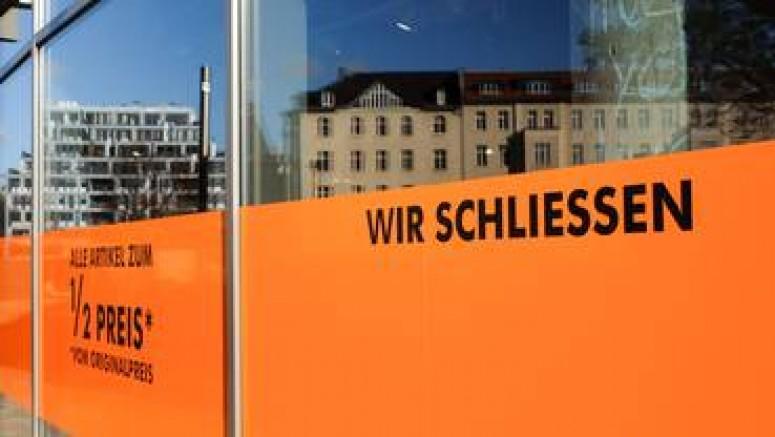 Avusturya'da korona yardımları sona erdikçe ufak istemelerde iflaslar artıyor!