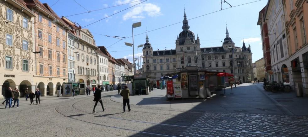 Avusturya'da son 24 saate 1429 yeni vaka ve 8 can kaybı!