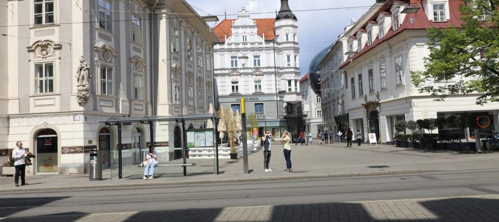 Avusturya'da Yarından İtibaren yeni gevşeme kuralları devreye girecek