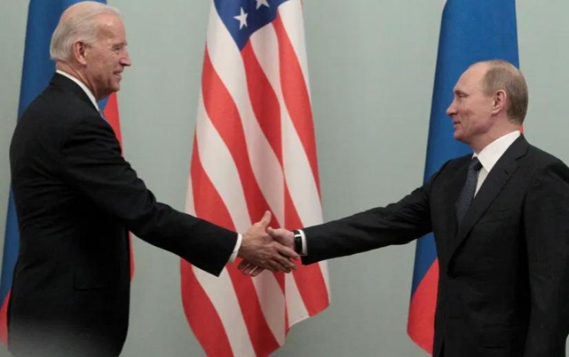 Avusturya: Putin-Biden görüşmesinin ev sahipliğine hazırlanıyor
