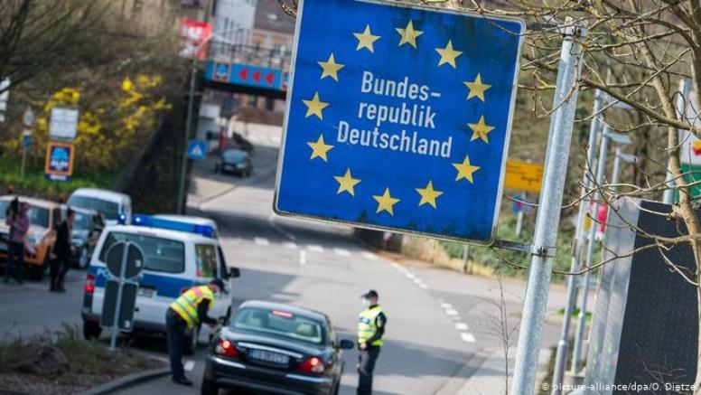 Avusturya sınırında kontrol uygulayan Almanya: Bunu yapmak zorundayız