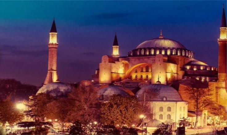 Ayasofya Namaza açılıyor,  Türkiye'nin bütün sıkıntıları bitiyor bugün