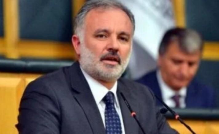 Ayhan Bilgen'den 'Kars Belediyesi dağdan yönetiliyordu' iddialarına yanıt