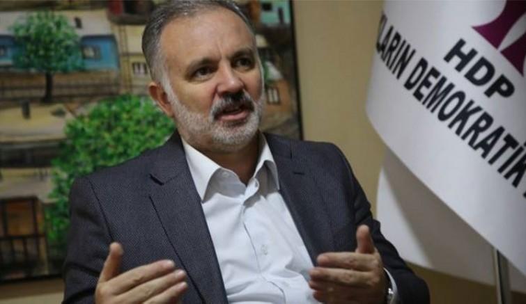 Ayhan Bilgen: HDP acilen…