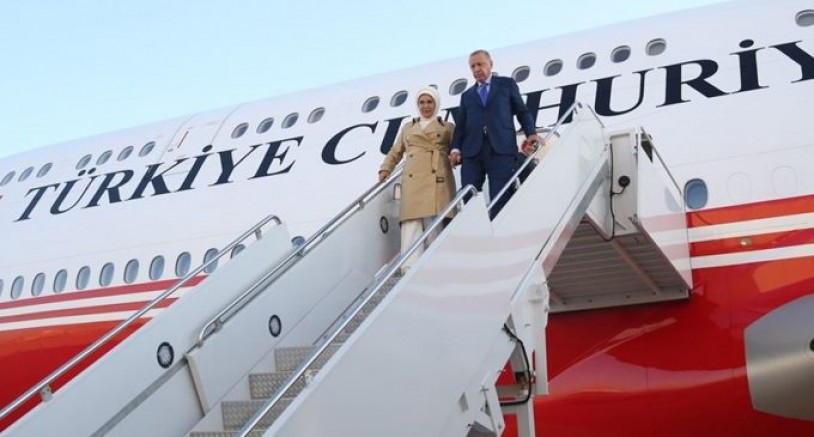 AYM AKP'nin uçak saltanatına dur dedi