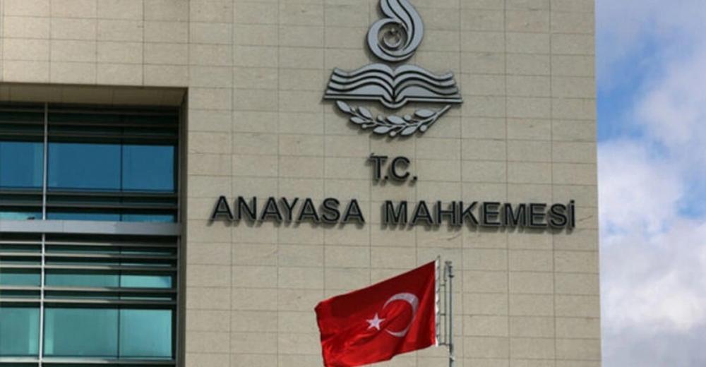 AYM, HDP iddianame için raportör görevlendirdi