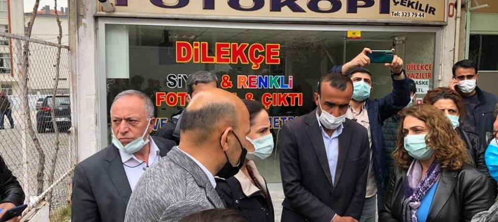 Babası ve iki kardeşini kaybeden Fadıl Şenyaşar'a 37 yıl 9 ay hapis